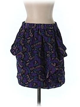 Eliot Silk Skirt Size S