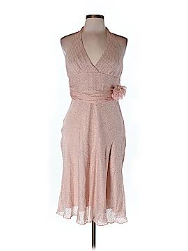 BCBGMAXAZRIA Silk Dress Size 12