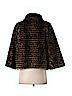 Via Spiga Women Faux Fur Jacket Size S