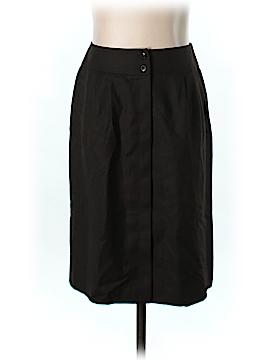 Brooks Brothers Wool Skirt Size 0 (Petite)