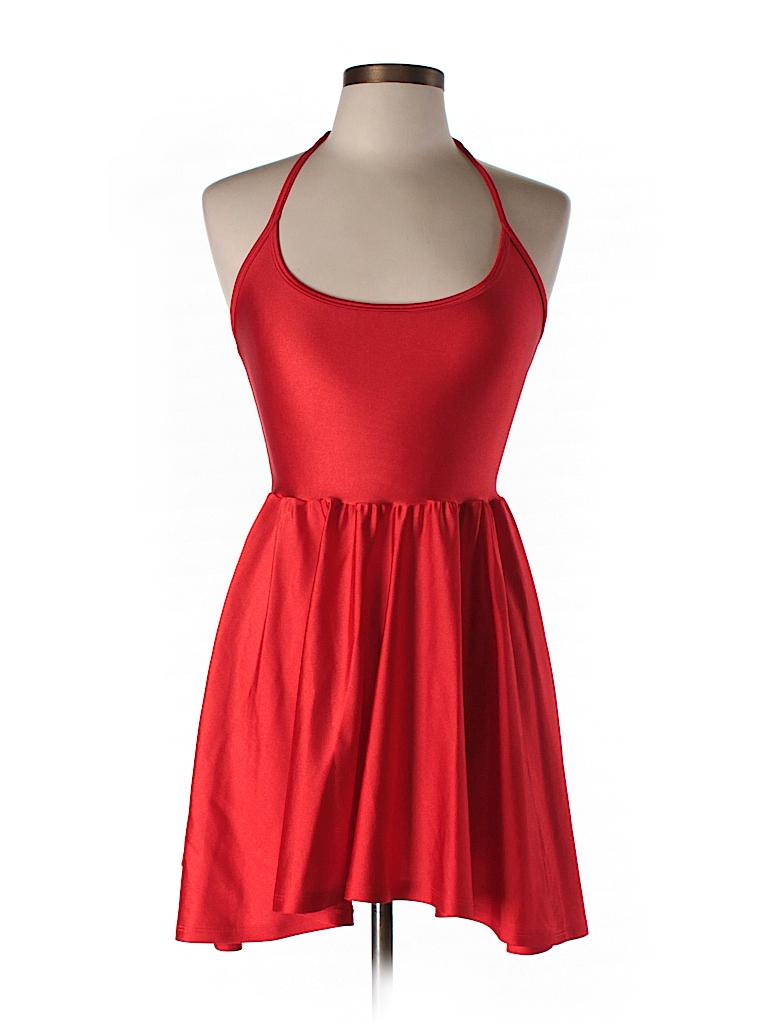 American Apparel Women Cocktail Dress Size M