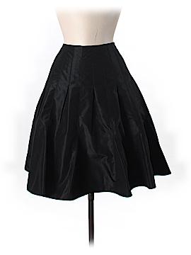 Kay Unger Silk Skirt Size 6