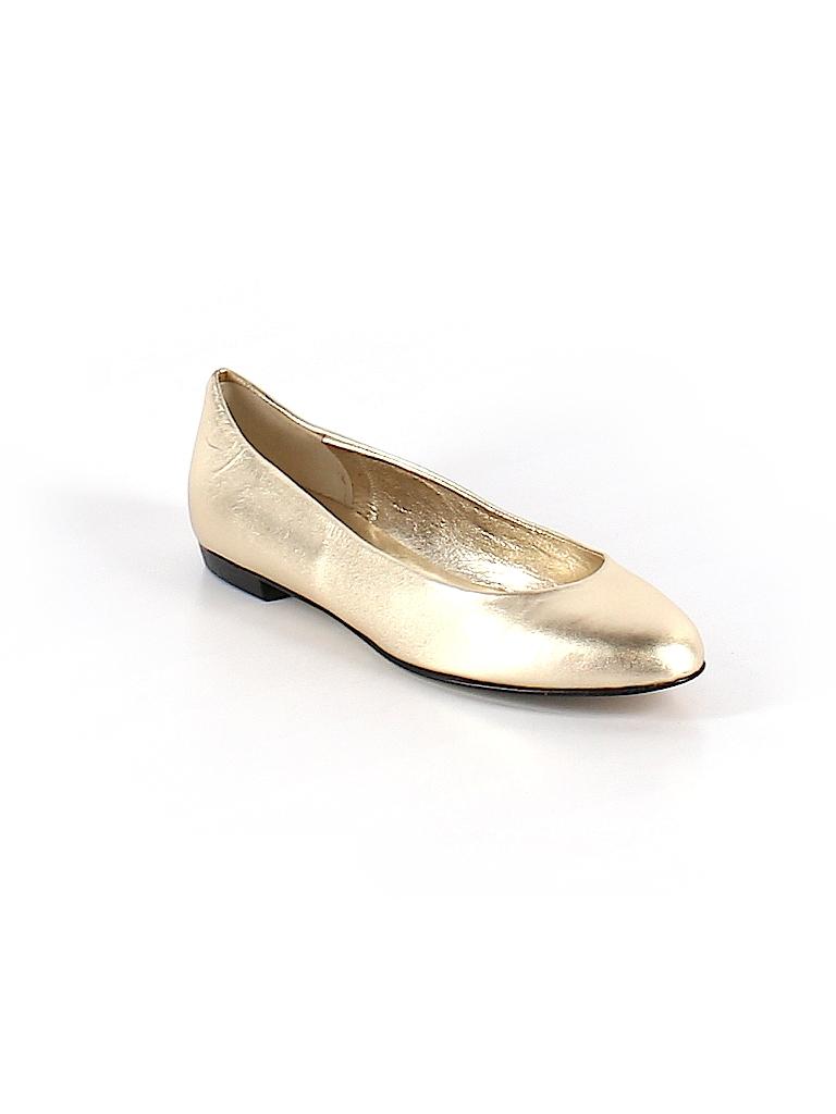 Andrea Carrano Women Flats Size 9 1/2