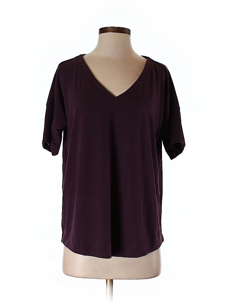 Ann Taylor LOFT Women 3/4 Sleeve T-Shirt Size S
