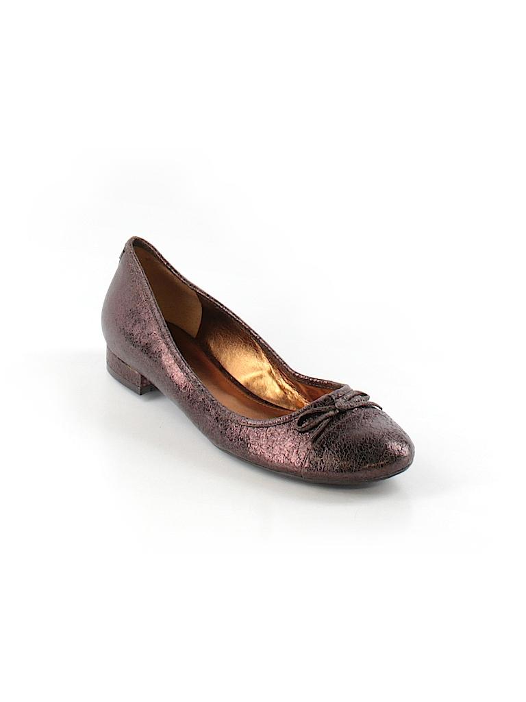 Enzo Angiolini Women Flats Size 10