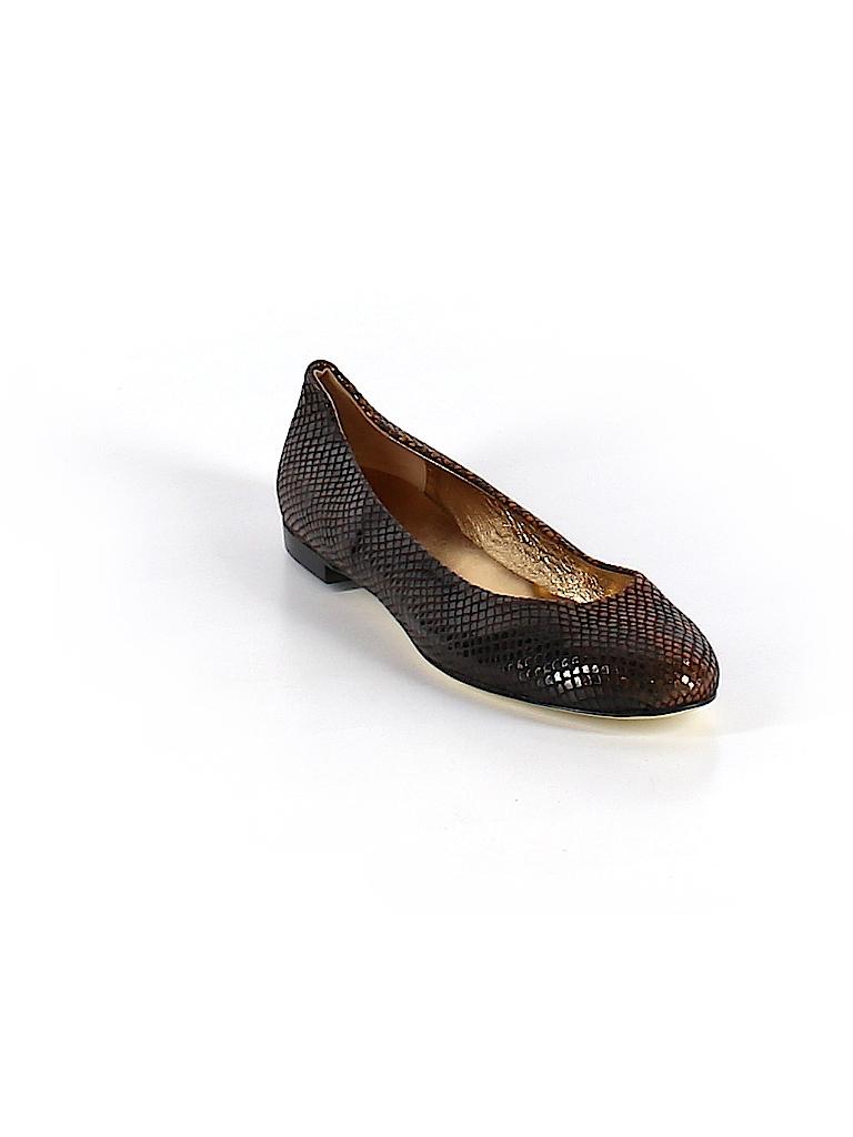 Andrea Carrano Women Flats Size 8 1/2