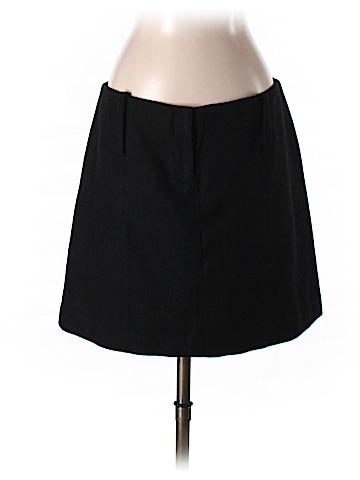 Laundry by Shelli Segal Wool Skirt Size 4