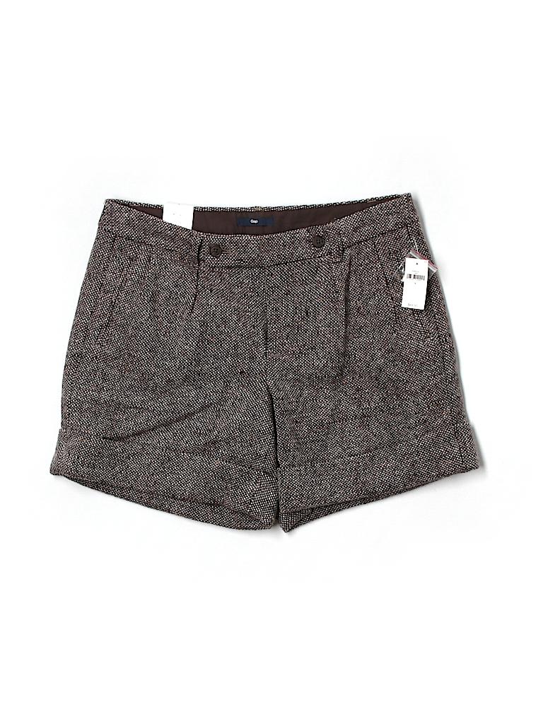 Gap Women Dressy Shorts Size 4
