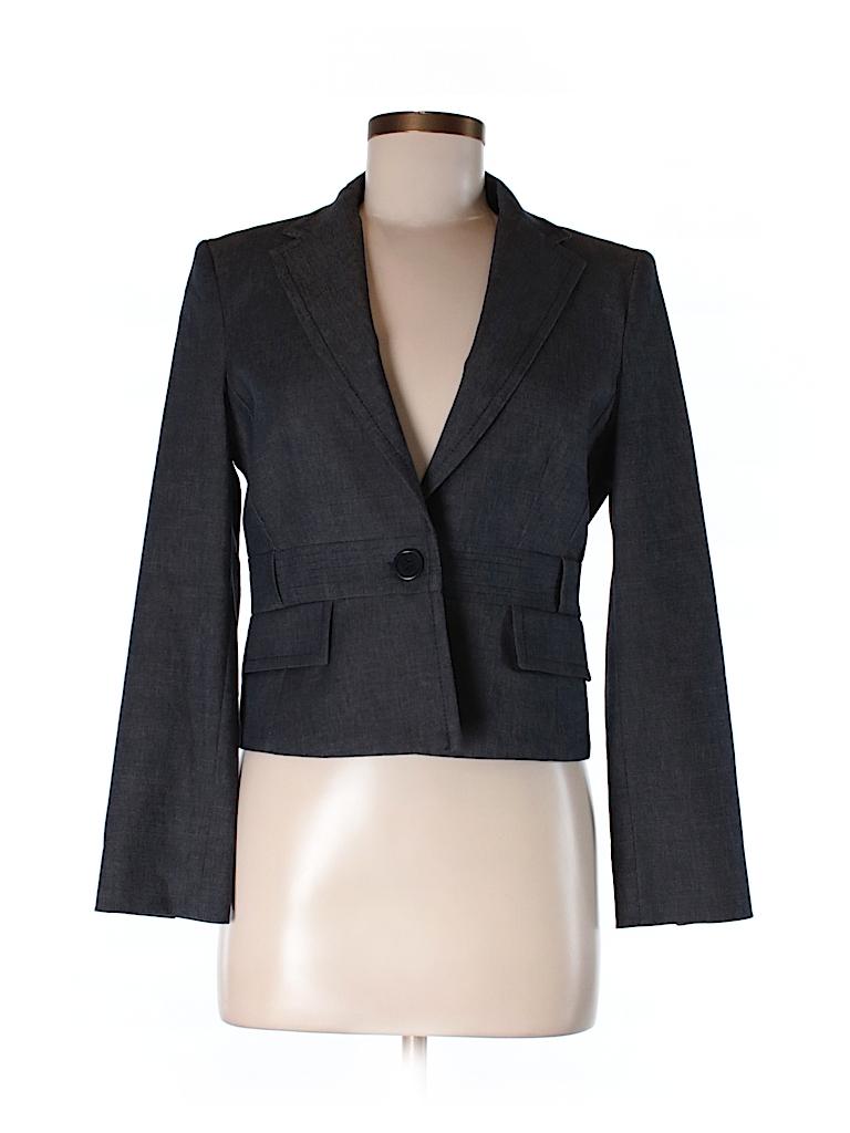 BCBGMAXAZRIA Women Blazer Size S