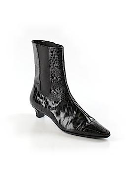 Salvatore Ferragamo Ankle Boots Size 8