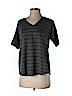 Ann Taylor LOFT Women Short Sleeve T-Shirt Size S (Petite)