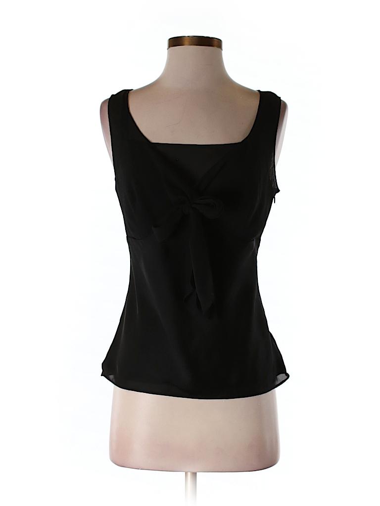 Ann Taylor LOFT Women Sleeveless Blouse Size 4