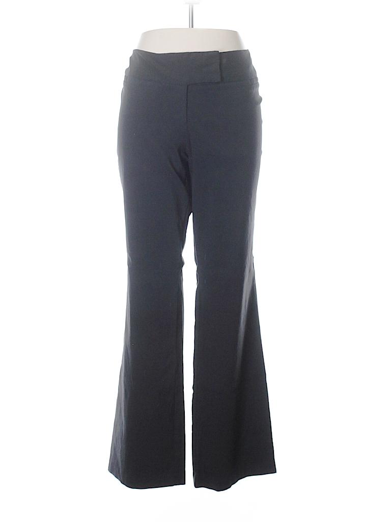 Torrid Women Dress Pants Size 16 (Tall)