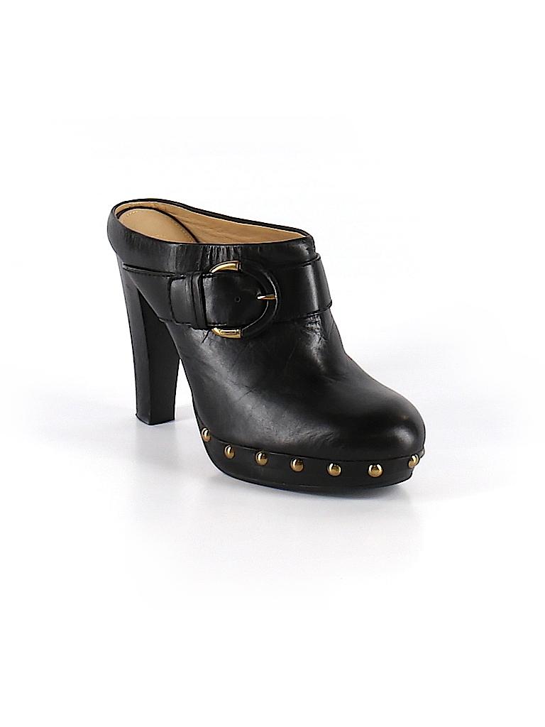 Coach Women Mule/Clog Size 8 1/2