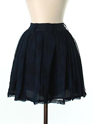 Winter Kate Silk Skirt Size 4