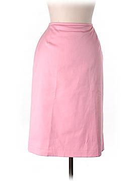 Escada Casual Skirt Size 10