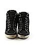 Bebe Women Sneakers Size 8