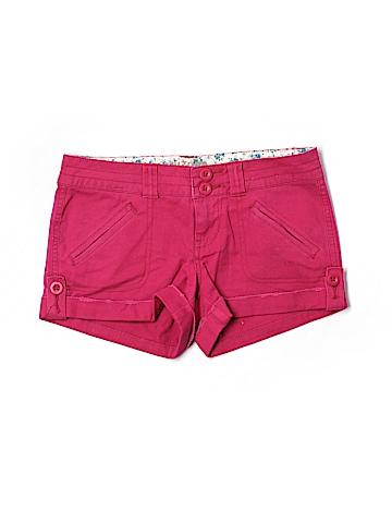 Arizona Jean Company Khaki Shorts Size 1