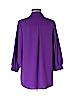 T Tahari Women 3/4 Sleeve Blouse Size M