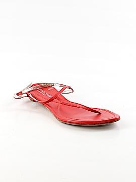 Sergio Rossi Sandals Size 36.5 (EU)