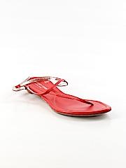 Sergio Rossi Women Sandals Size 36.5 (EU)
