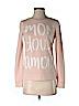 Ann Taylor LOFT Women Sweatshirt Size XS