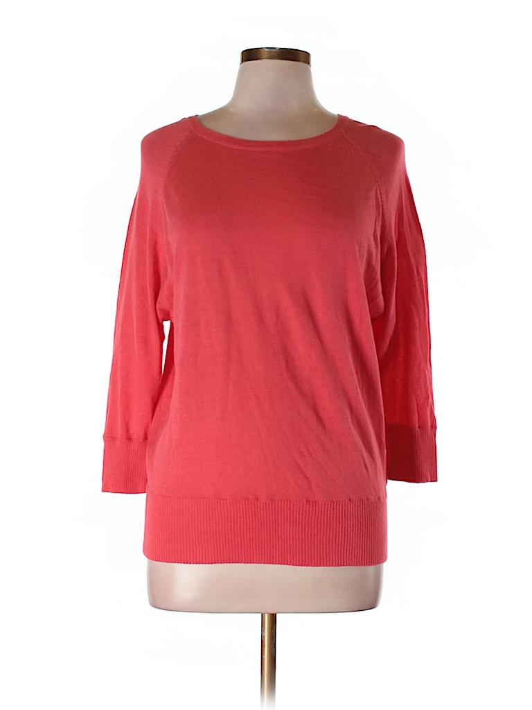 525 America Women Pullover Sweater Size L