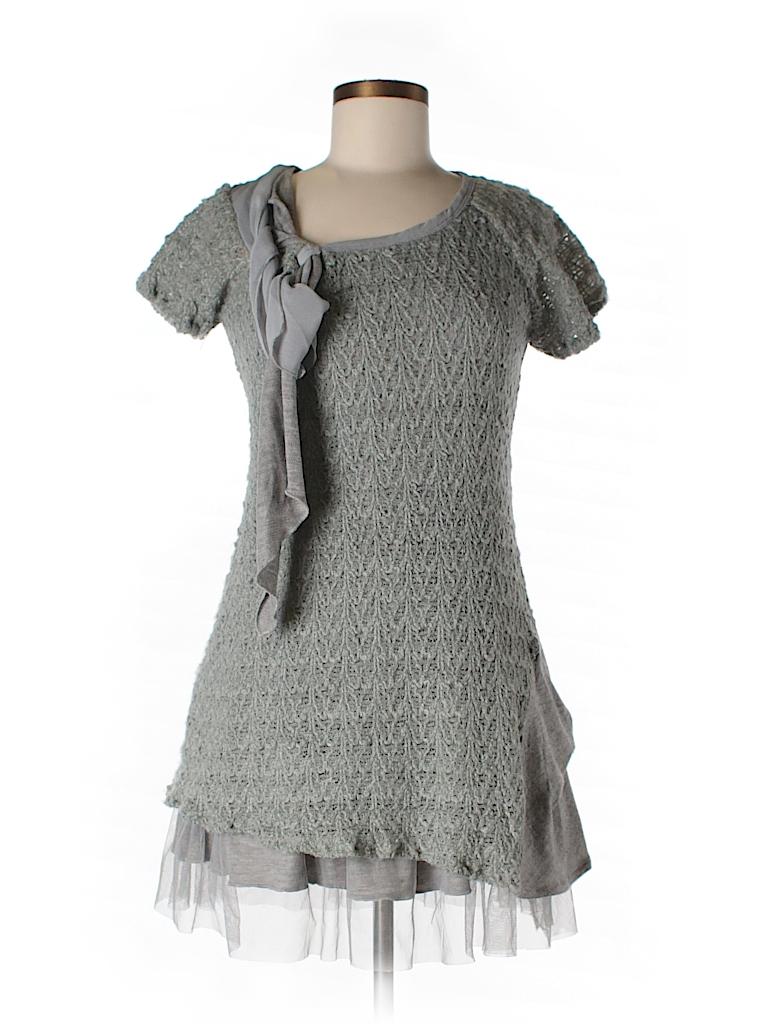 Ryu Women Sweater Dress Size S