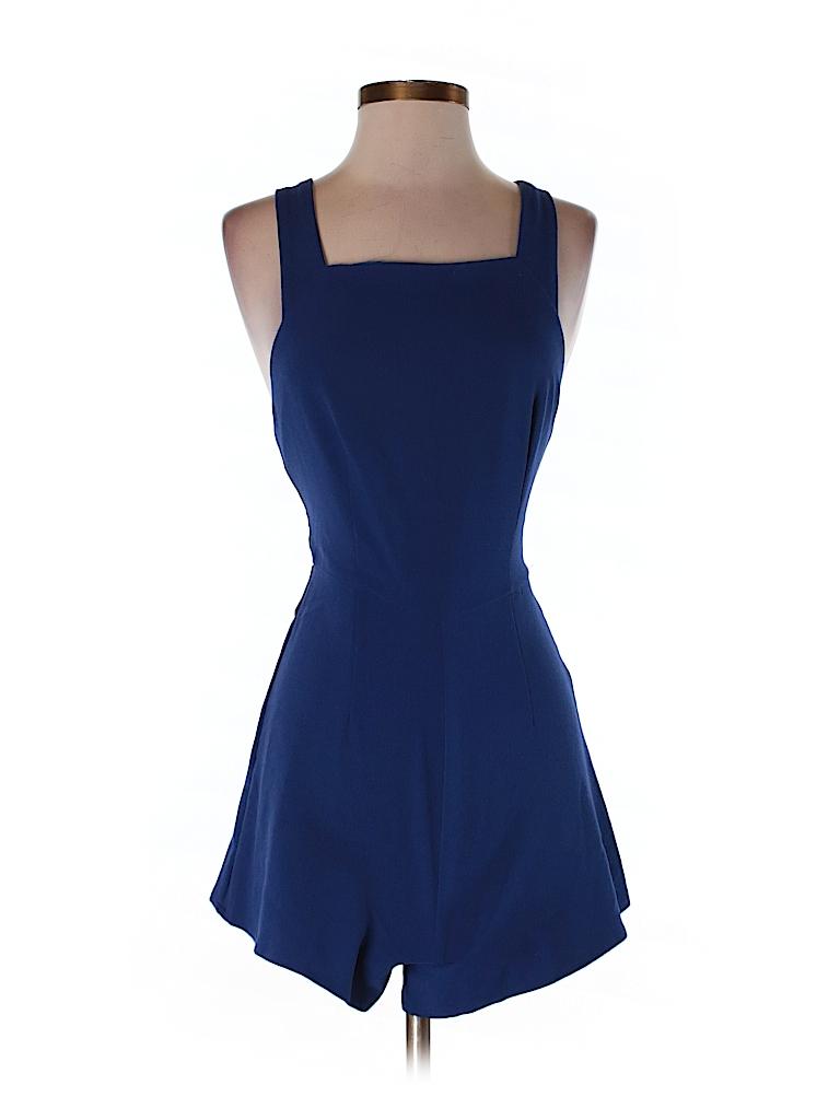 H&M Women Romper Size 4