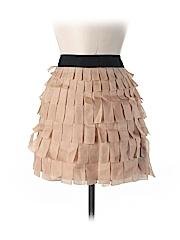 J. Crew Women Silk Skirt Size 6