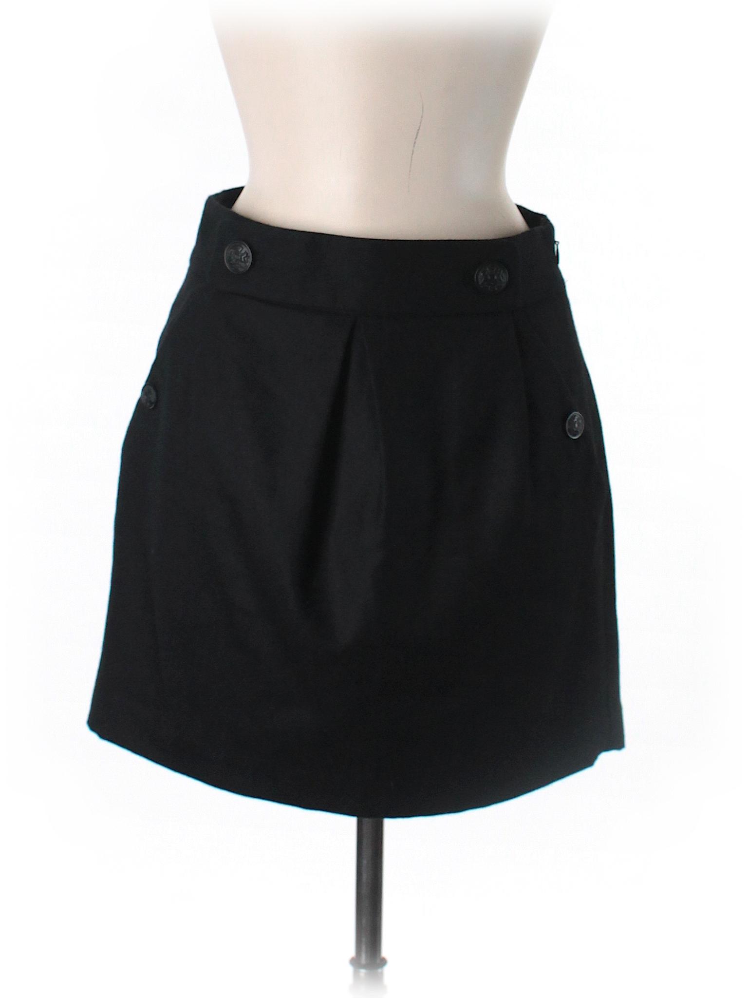 Republic Banana Skirt leisure Boutique Wool xnEfY8w0qT
