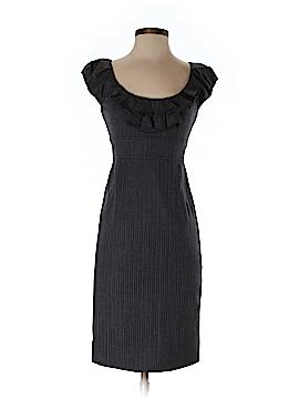Rebecca Taylor Wool Dress Size 0