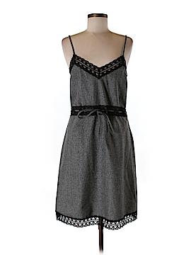Emporio Armani Wool Dress Size 8