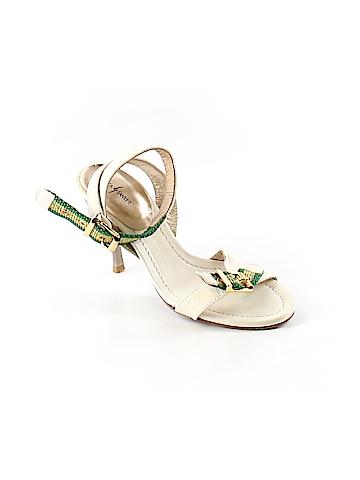 Rebeca Sanver Heels Size 36.5 (EU)