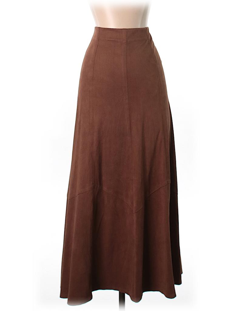 CAbi Women Casual Skirt Size XS