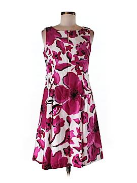 Jessica Howard Casual Dress Size 8 (Petite)