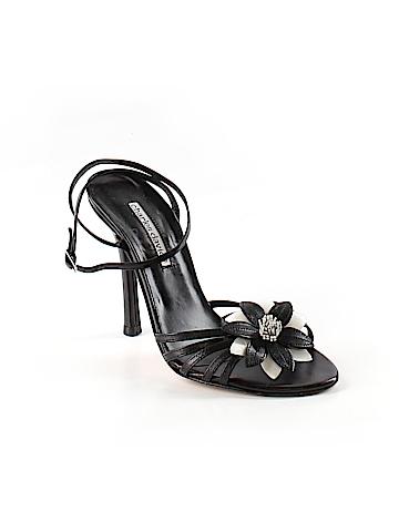 Charles David Heels Size 7 1/2