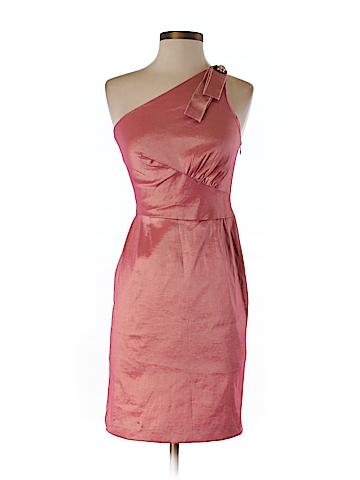 Badgley Mischka Cocktail Dress Size 2