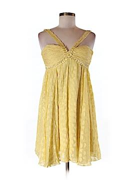 BCBGMAXAZRIA Silk Dress Size 6