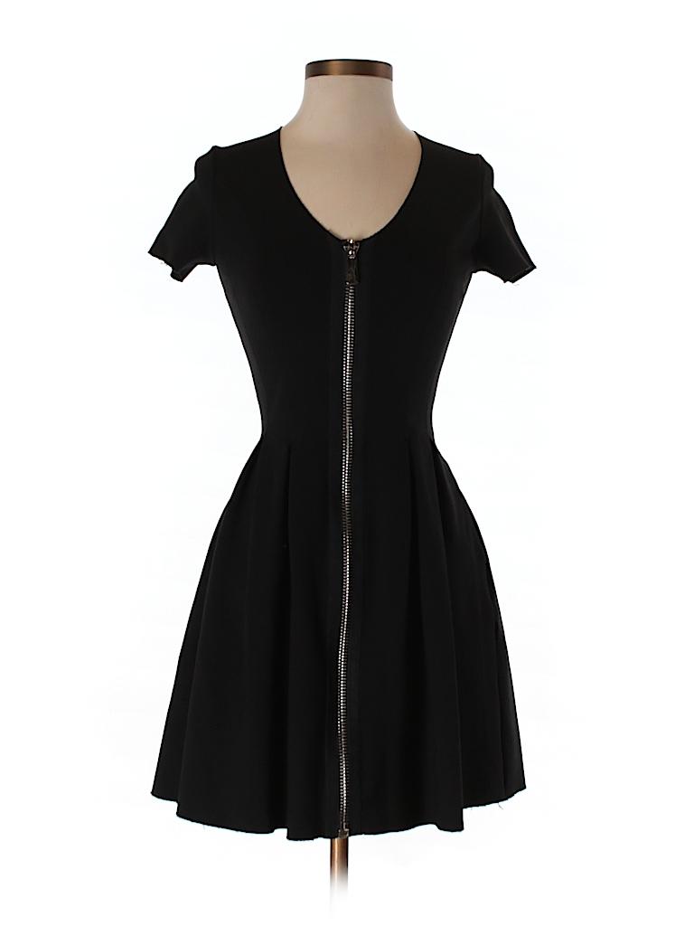 Maje Women Casual Dress Size Sm (1)