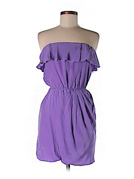 Amanda Uprichard Silk Dress Size XS