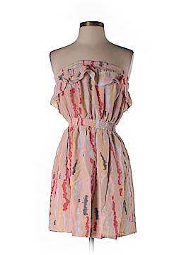 Corilynn Silk Dress Size 2