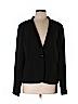 American Eagle Outfitters Women Blazer Size L