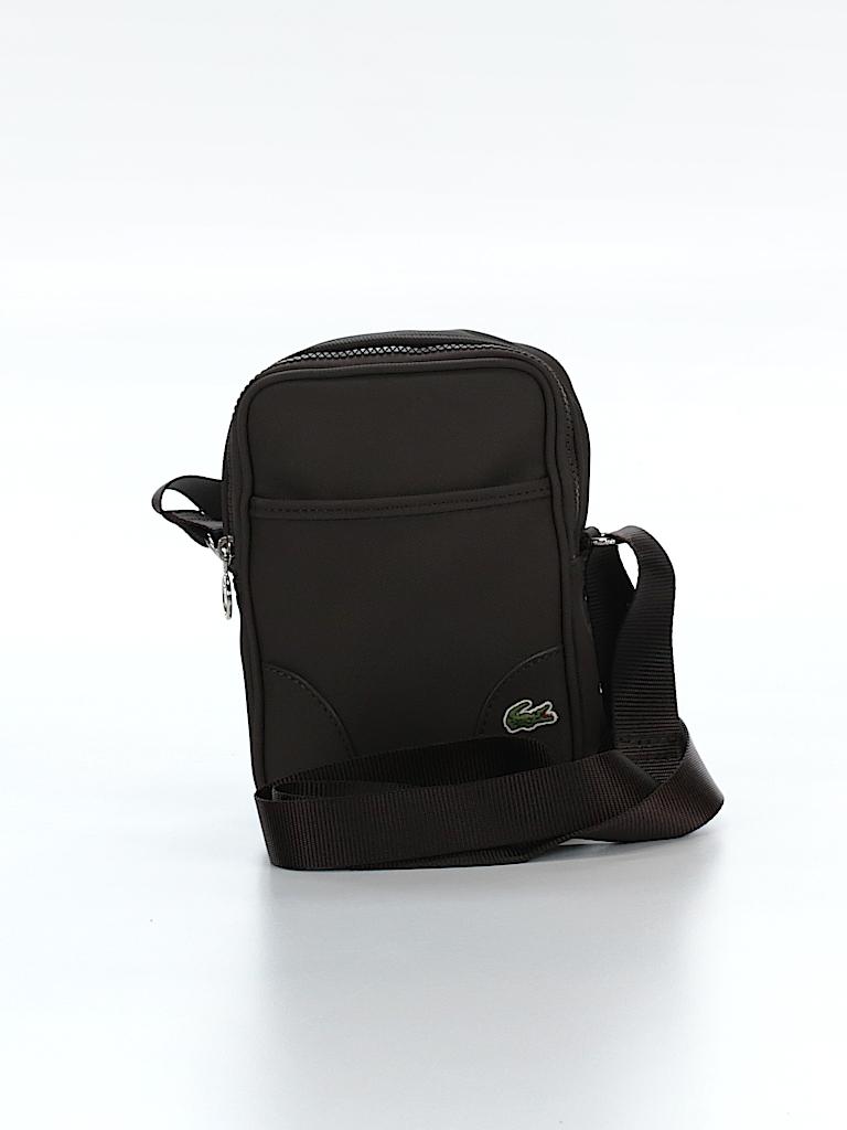 lacoste crossbody bag 67 off only on thredup. Black Bedroom Furniture Sets. Home Design Ideas