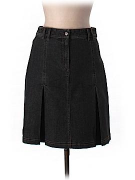 Bogner Casual Skirt Size 10