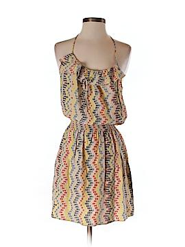 Parker Silk Dress Size S