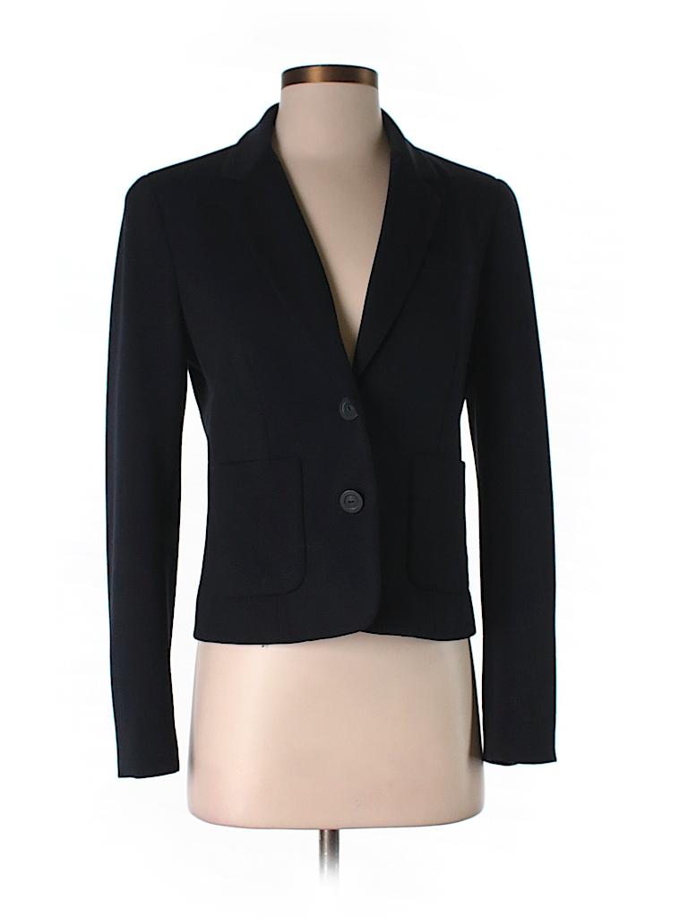 Vince. Women Wool Blazer Size 4
