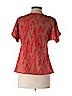 Ann Taylor LOFT Women 3/4 Sleeve Blouse Size S (Petite)