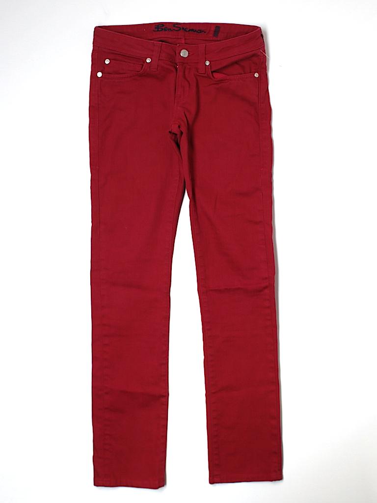 Ben Sherman Women Jeans 26 Waist