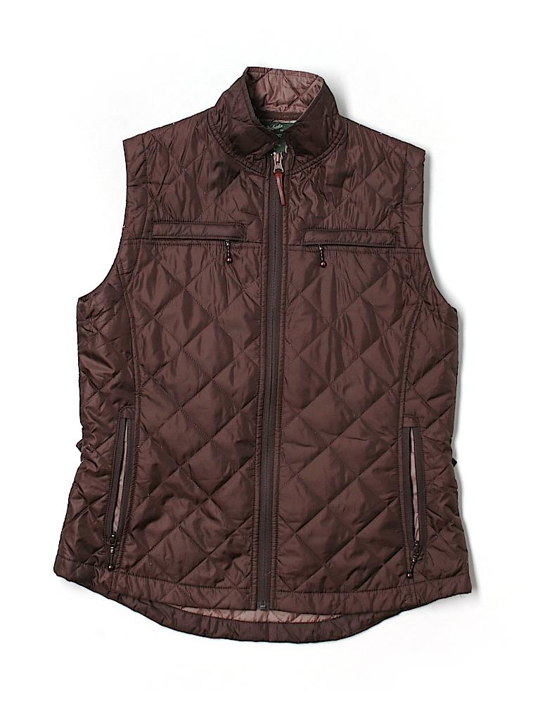 Woolrich Women Vest Size S
